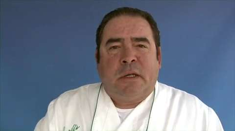Emeril Lagasse on How to Cook Fish