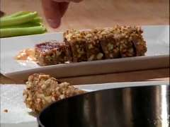 Jean-Georges Vongerichten: Rice Cracker-Crusted Tuna