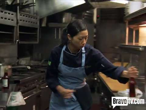 Top Chef 10: Seattle, Episode 2