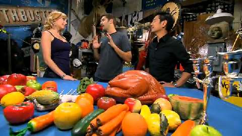 Mythbusters - The Truth about Tryptophan