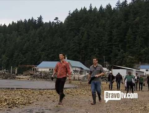 Top Chef 10: Seattle, Episode 8