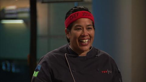 Top Chef 10: Seattle, Season Finale