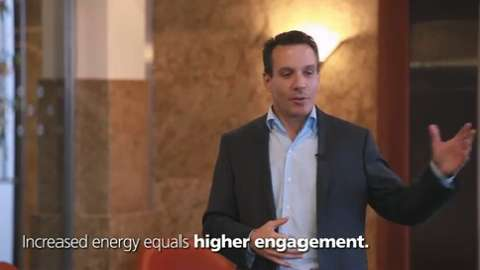 Executive Travel Speaker Series: Know Your Energy Sources