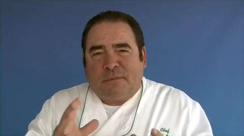 Emeril Lagasse on How to Cook the Perfect Steak