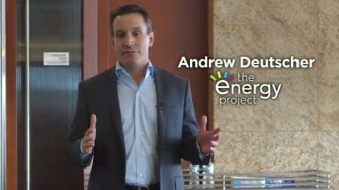 Manage Your Daily Energy
