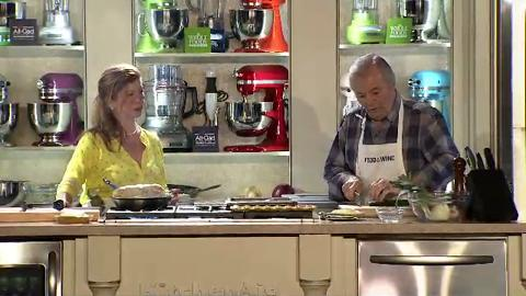 Jacques & Claudine Pépin: Techniques to Create a Great Meal
