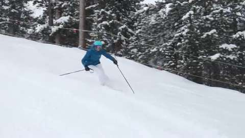 Behind the Scenes at Vail Mountain