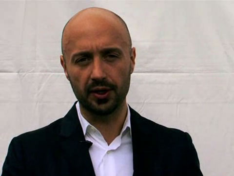 Joe Bastianich: Italian Wines