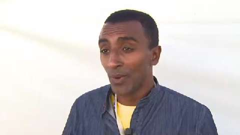 Marcus Samuelsson: Why He Loves Cooking