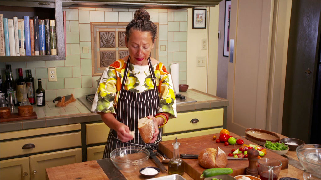 Nancy Silverton: How to Make Homemade Croutons