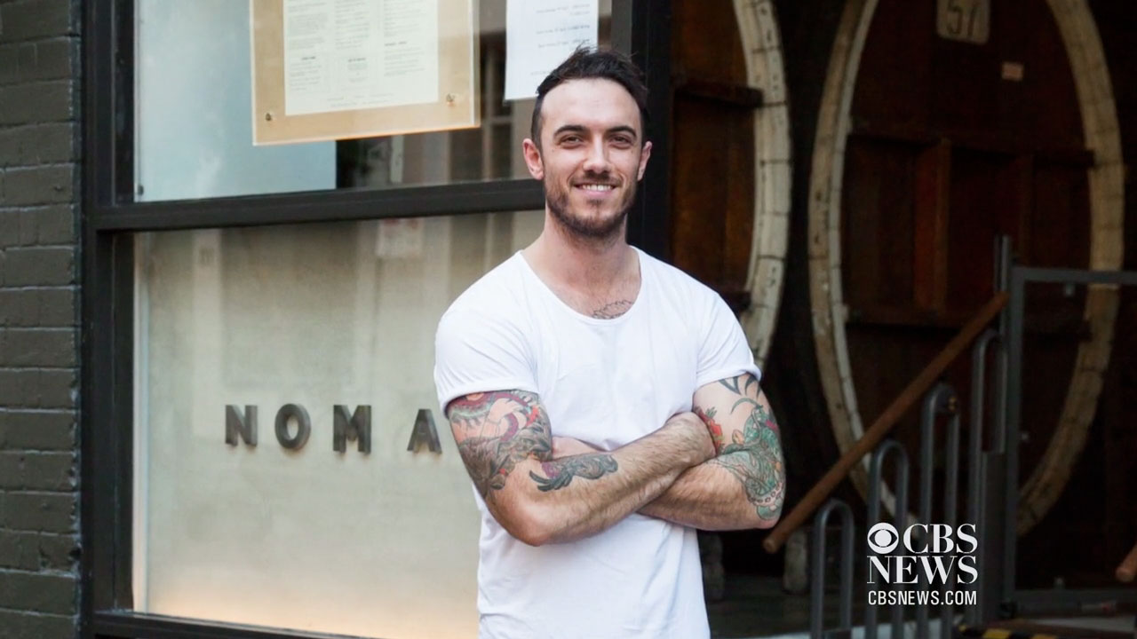 Charcuterie from Around the World Stars at Sydney's Nomad Restaurant