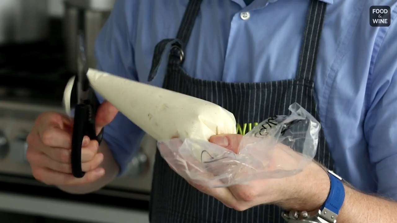 How to Make Pillowy Ricotta Gnocchi