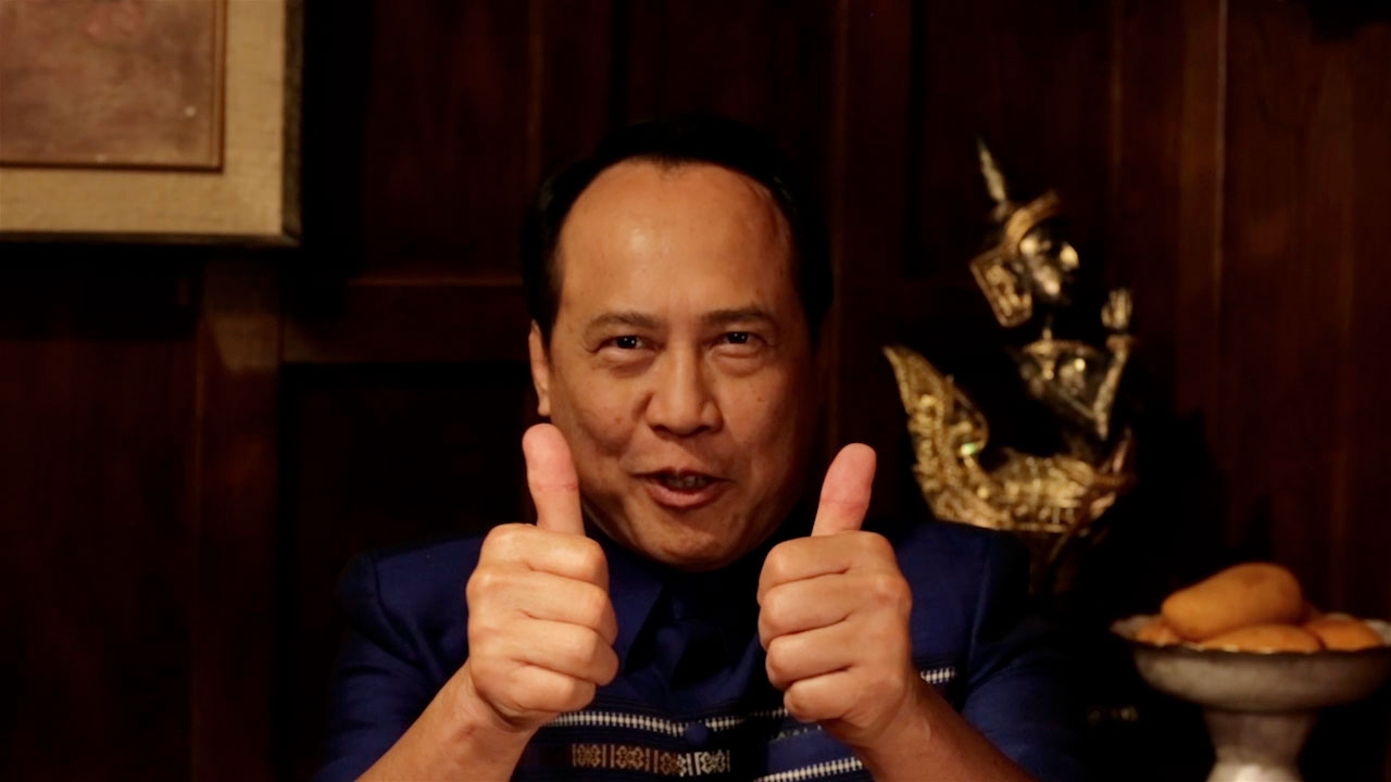 5 Hidden Facts About Uncle Boon's Kitschy Thai Promo Video