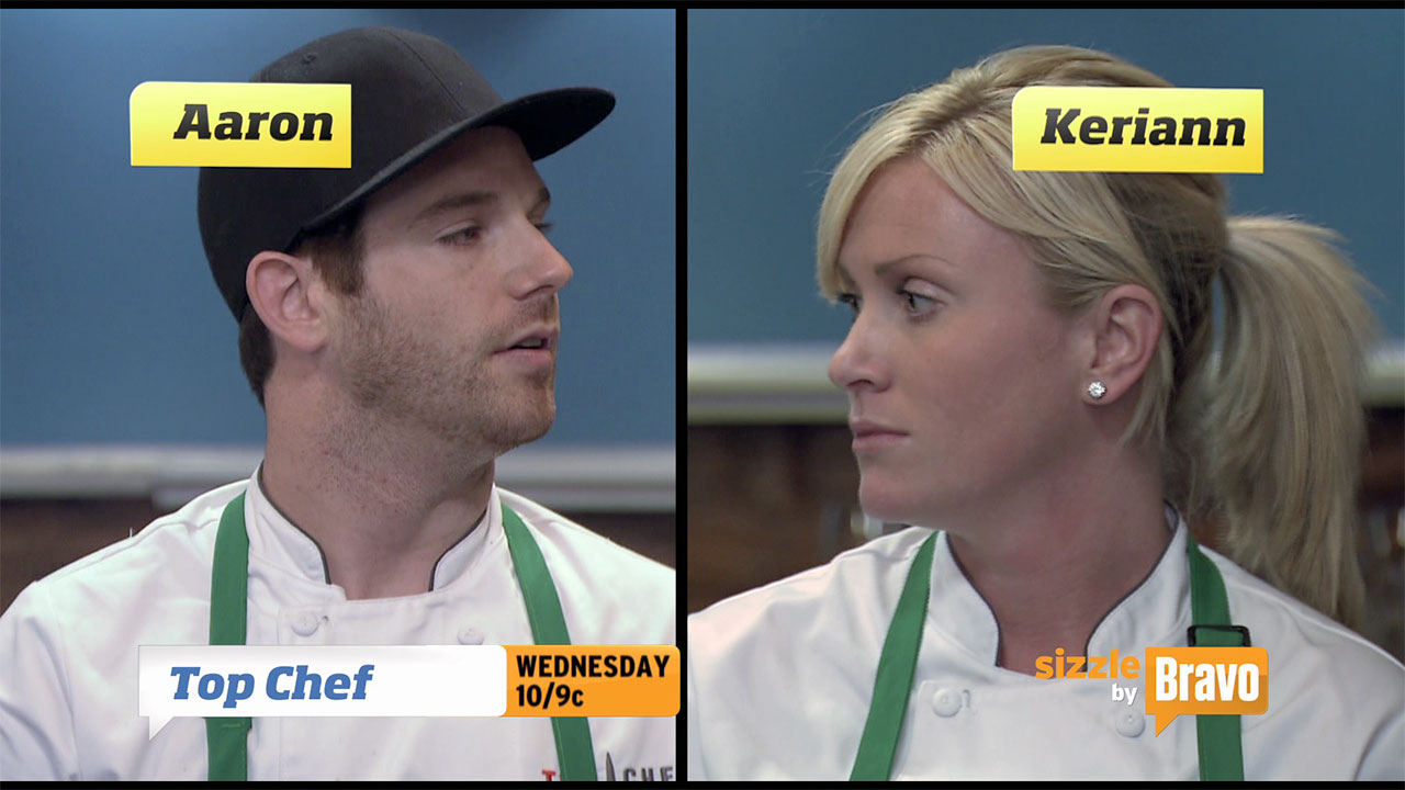 Top Chef Boston: Episode 2