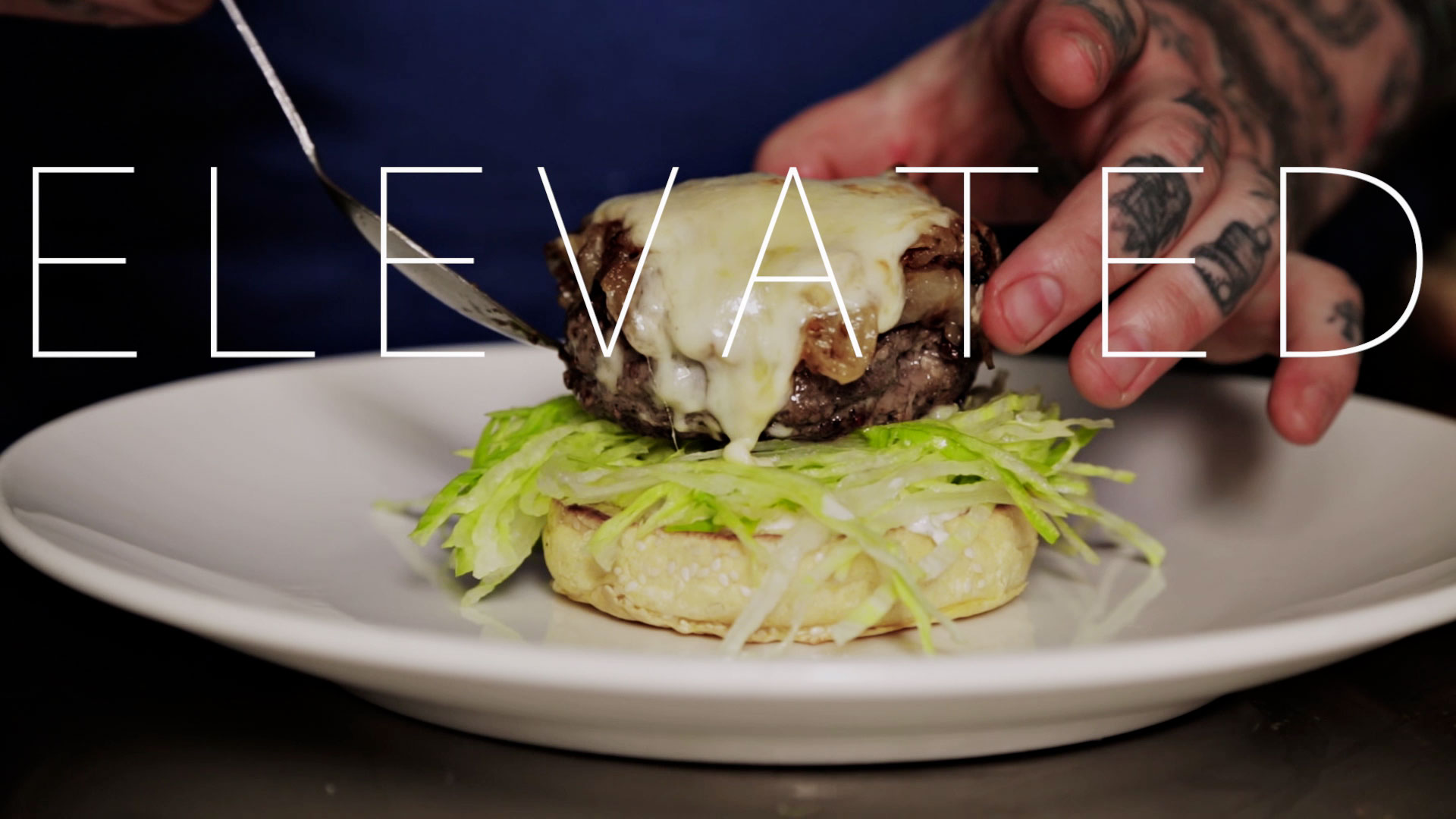 Chefs Feed: Elevated with Matty Matheson