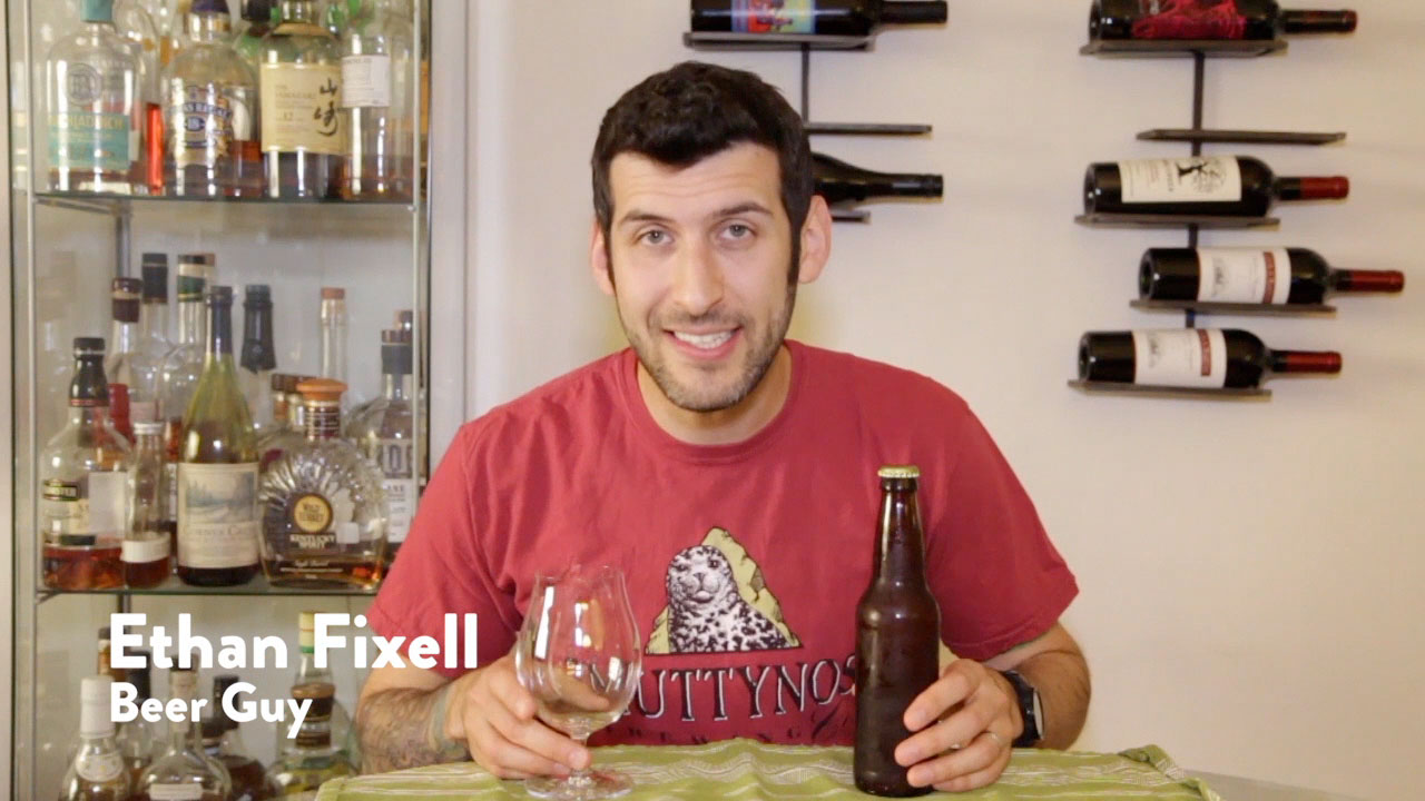 FWx Beer Hacks: How to Save a Frozen Beer