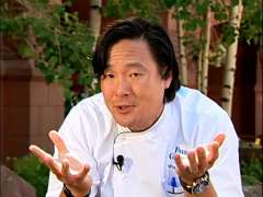 Ming Tsai: Favorite Home Remedy
