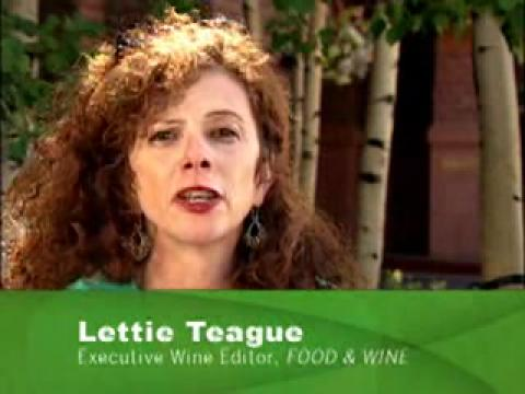 Lettie Teague: Screw Cap Wines