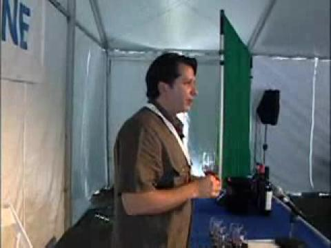 Anthony Giglio: Southern Italian Wines: Tastings