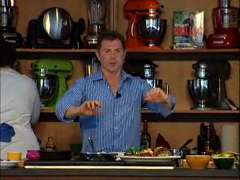 Bobby Flay: Infrared Grills