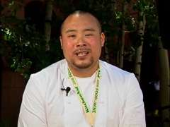 David Chang: Favorite Ingredients