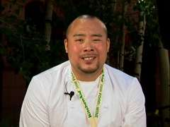 David Chang: Tips for the Home Cook