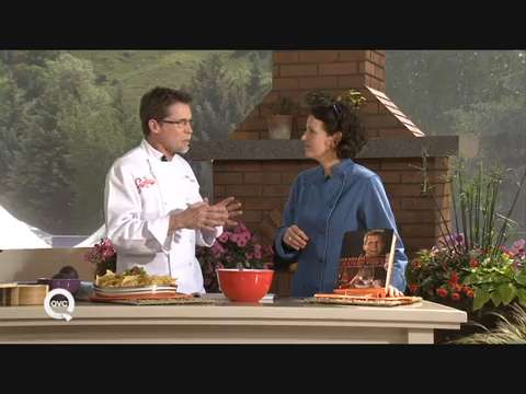 Chef Rick Bayless: How to Make Guacamole