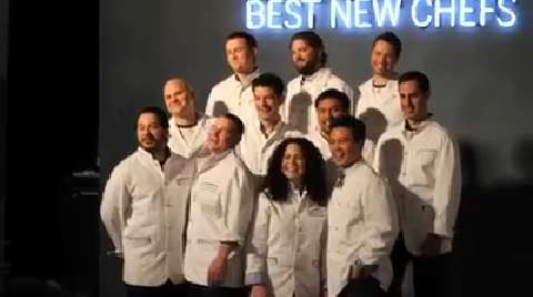 George Mendes: Food & Wine Best New Chef 2011