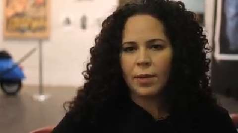 Stephanie Izard: Food & Wine Best New Chef 2011