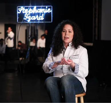 Stephanie Izard: Girl & The Goat, Chicago