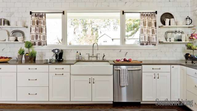 The Classic Kid-Friendly Kitchen