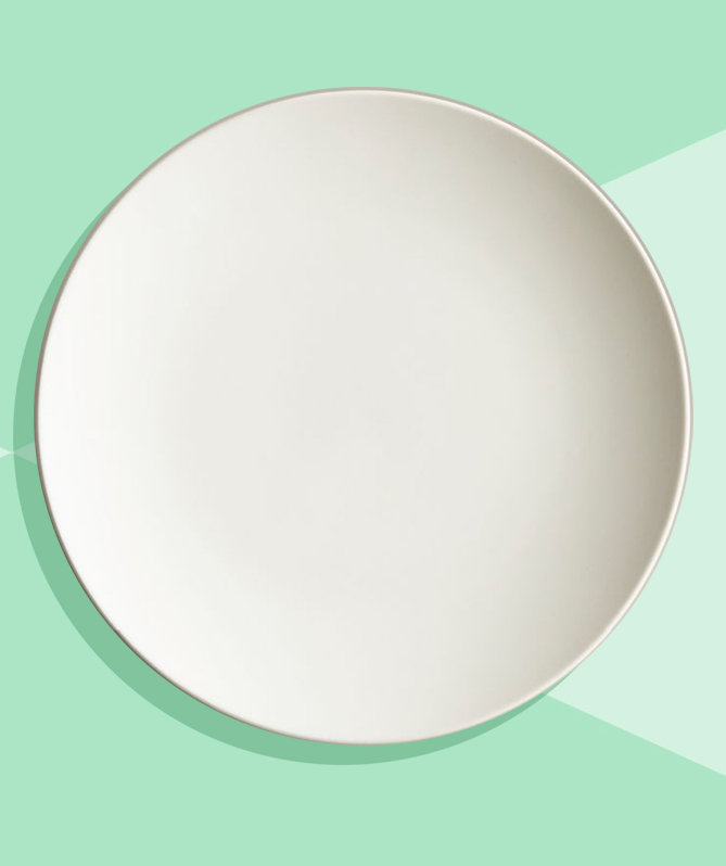 The Best Timeless White Dinnerware, for Every Single Style